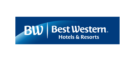 Best Western Hotels and Resorts Logo