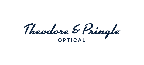 Theodore & Pringle Optical Logo