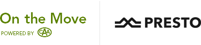On The Move Partner | ZipCar Logo