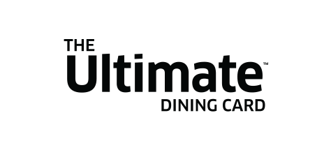 The Ultimate Dining Card