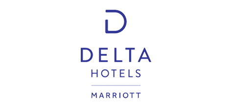 Delta Hotels by Marriott Logo